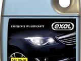 زيوت اكسول البريطانية للسيارات - صورة مصغرة