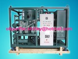 Double Stage Vacuum Oil Purifier Oil Purification Oil Filtra