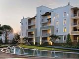 شقة للبيع برووف خاص كمبوند اكتوبر بلازا تقسيط 7 سنوات مدينة 6 اكتوبر - صورة مصغرة