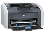 طابعة HP 1010 وارد الخارج بحالة ممتازة الدقى تكنوباور - صورة مصغرة