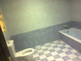 شقة للإيجار حمامين مطبخ غرفتين كبار - صورة مصغرة