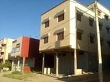 منزل حديث البناء في شمال المغرب