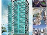 للبيع شقة قي دبي المدينة الرياضية - صورة مصغرة