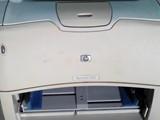 طابعة HP 1300 ليزر وارد اتلاخارج بحالة فوق اللمتازة - صورة مصغرة