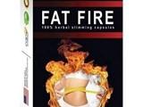 فات فاير للتخسيس FAT FIRE - صورة مصغرة
