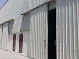 شبرات ومستودعات للإيجار في الصناعية 13 الشارقة جديدة قريبة جدا من شارع - صورة مصغرة