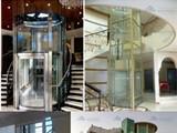 Villa Elevators in UAE مصاعد فلل بالامارات - صورة مصغرة