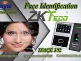 ماكينات حضور وانصراف ZKTeco موديل IFace 302 - صورة مصغرة