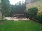 شقة درو ارضي بحديقة للايجار مفروشة بكمبوند بيفرلي هيلز الشيخ زايد - صورة مصغرة