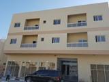 للبيع بناية جديدة ارضي 2 طوابق في عجمان النعيمية