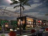 محلات بالتقسيط فى كمبوند ميدتاون العاصمة الادارية الجديدة - صورة مصغرة
