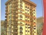 شقق للبيع بمدينة نصر المنطقة الاولى عباس العقاد للاستلام الفورى 210 م - صورة مصغرة
