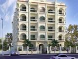 شقق للبيع تمليك جميع احياء مدينة العبور عروس المدن الجديدة للاستلام ال - صورة مصغرة