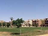 عمارة تحت الإنشاء في مدينة بدر - صورة مصغرة