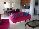 شقة مفروشة ايجار 3 غرف بمدينة الشيخ زايد - صورة مصغرة