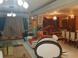 شقة مفروشة للايجار بجوار النادي الأهلي - صورة مصغرة