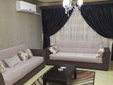 شقة مفروشة للايجار بشارع حافظ رمضان - صورة مصغرة