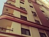 شقة ناصية مميزة للإيجار بشارع مدينة مبارك الرئيسي 175 م صافي