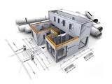 ديكورات وتشطيبات وإستشارات هندسية ومعمارية مع كاسل - صورة مصغرة