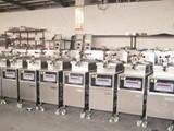 ماكينات بروستد HENNY PENNY في ألمانيا معدات مطاعم مستعمل - صورة مصغرة