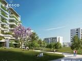 شقة للبيع في العاصمة الادارية الجديدة بالتقسيط على 7 سنوات - صورة مصغرة