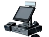 للبيع اجهزة نقاط البيع في الاردن من ايجابي وكيل اجهزة نقاط بيع - صورة مصغرة