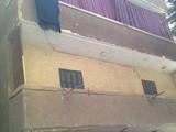 للبيع شقة رائعة 145 م2 روف 75متر بالوفاء والامل وبالقرب من شارع ال - صورة مصغرة