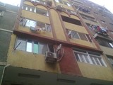 شقة 160 م 4 غرف وريسبشن قطعتين و2حمام ومطبخ كبير برج جديد مدخل رخا - صورة مصغرة
