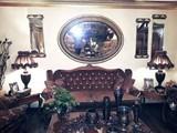 شقة مفروشة للإيجار بالهرم خطوات من الهرم الرئيسى - صورة مصغرة