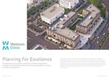 عيادة للبيع بمدية الشيخ زايد بالتقسيط حتى 5 سنوات داخل مجمع طبي - صورة مصغرة
