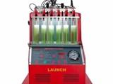 جهاز إختبار وتنظيف رشاشات البنزين Launch - صورة مصغرة