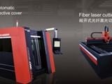ماكينات قطع بالليزر ماكينات الليزر سويسري صيني - صورة مصغرة