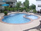 شركة بناء احواض سباحة - صورة مصغرة