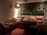 شقة مفروشة للايجار بحي الرياض