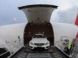 شحن سيارات من دبي الى الاردن - صورة مصغرة