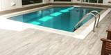 شركة تنفيذ مسابح احواض سباحة في الامارات وتنسيق الحدائق - صورة مصغرة