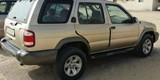 Nissan Pathfinder 199 for sale نيسان باثفندر 199 للبيع - صورة مصغرة