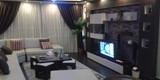 شقة مفروشة للايجار 128 متر هاى لوكس بجوار سيتى ستارز مدينة نصر