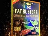 فات باسترز للتخسيس FAT BUSTERS - صورة مصغرة