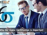 Lean Six Sigma Certification in Dubai