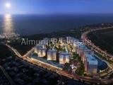 بمقدم 1800دولار تملك شقة بحرية في اسطنبول