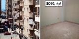 للبيع شقة في سيدي بشر استلم الشقه وقسط الباقي - صورة مصغرة