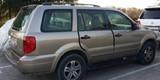 للبيع هوندا إم أر في 2004 Honda MRV 2004 for sale - صورة مصغرة