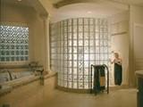 طوب زجاجى للديكور من المتحده - صورة مصغرة