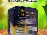 كبسولات تيربو سليم الاصلى Turbo Slim Capsule