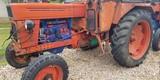 جرارات زراعية روماني 93 استيراد وارد رومانيا من شركة جروب - صورة مصغرة