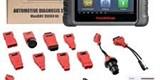 ماكسيداس فحص السيارات الاعطال Maxidas 808 Car Scanner Diagnostic Tool - صورة مصغرة