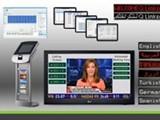 أنظمة إدارة الدور الطابور الذكي Queuing management systems - صورة مصغرة