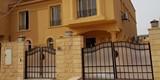 فيلا ايجار جديدة كمبوند رويال ميدوز بمدينة الشيخ زايد - صورة مصغرة