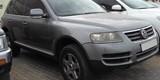 Volkswagen Touareg 2006 for sale فولكس واجن طوارق 2006 للبيع - صورة مصغرة
